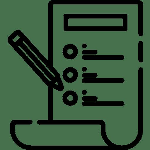 Online streaming - lista zadań